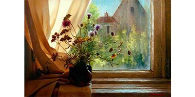 Конкурс детских рисунков «Новосибирск в моем окне»