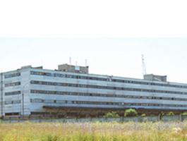 «Динал» остекление НПФ «Исследовательский центр» в Кольцово