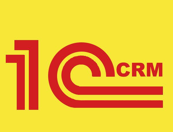 Запсук CRM-системы